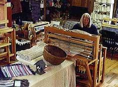 Supplies: sent email re: fabric in yds or bolts for rug making
