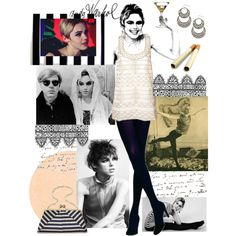 Edie, created by patrula on Polyvore