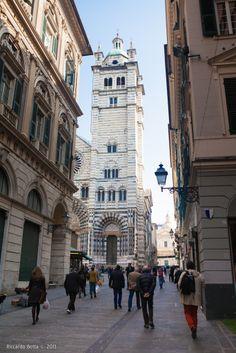 Corso Italia - Genova - Italy | Photography | Pinterest | Italia and ...