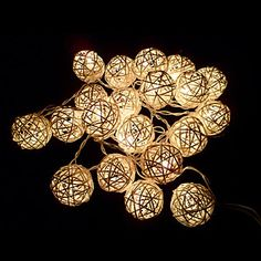 marfim+branco+handmade+luzes+de+vime+bolas+de+corda+para+o+partido+de+fadas&+pátio+decoração+de+festa+(20+pcs)+–+BRL+R$+30,44