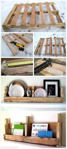 25 Cute DIY Home Decor Ideas | Style Motivation  #giftideas #DIY #gifts #homedec