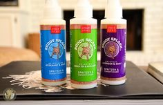Keep your #Labrador smelling fresh with Cloud Star Buddy Splash | It's a Lab Thing