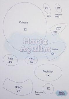 Maria Agulha
