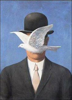 R... Magritte