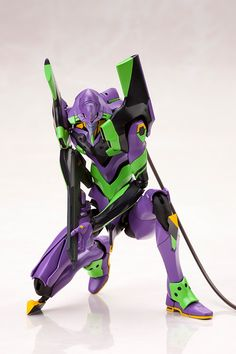 A KOTOBUKIYA Japanese import! Neon Genesis Evangelion continues to be one of the most enduring anime franchises in history with some of the most belo Neon Genesis Evangelion, Plastic Model Kits, Plastic Models, Japanese Imports, Tokyo Otaku Mode, Super Robot, Mode Shop, Figurative Art, Cool Toys