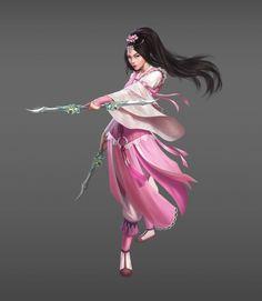 age_of_wushu_dynasty__emei_by_atomhawk-d9jfvur.jpg (1736×2000)