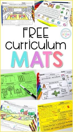 Grab the FREE curric