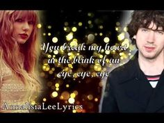 Taylor Swift - The Last Time (feat. Gary Lightbody) - Red Album