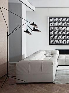BNB Italia Tufty Time Sofa by Patricia Urquiola