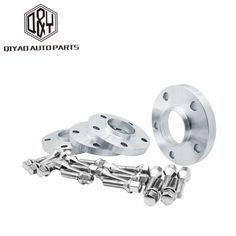 20 mm Thickiness Hub Centric Wheel Spacers Adapters W/ Lug Bolts