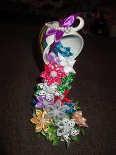 Фотоальбом Архив работ. Для просмотра группы Цветы из лент и канзаши. Шувалова Марина в Одноклассниках