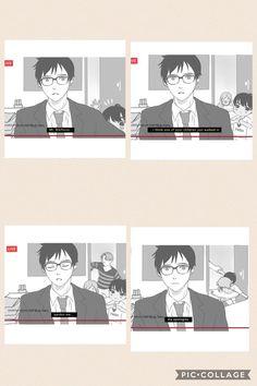 Aww baby Yurio and Phichit. All Anime, Manga Anime, Yuri On Ice Comic, Katsuki Yuri, The Last Unicorn, ユーリ!!! On Ice, Anime Ships, Anime Comics, S Pic
