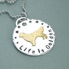 life IS golden!