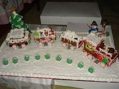 """""""Santa Train"""" by Janie S. (Fun/Humorous)"""