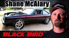 Shane McAlary -vs- Murder Nova