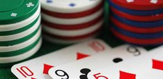 Betting and Raising in Online Poker