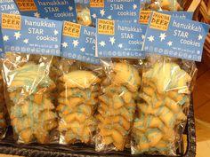 """Hanukkah """"stars"""""""