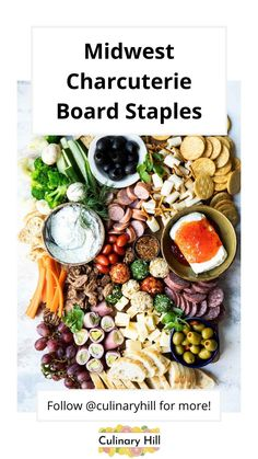 Yummy Appetizers, Appetizers For Party, Appetizer Recipes, Charcuterie Recipes, Charcuterie Board, Multigrain Cracker Recipe, Wine And Coffee Bar, Veggie Tray, Baking Recipes