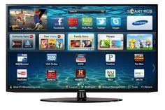 """Samsung 46"""" 1080p 60Hz LED HDTV"""