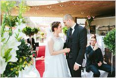 Hochzeitsfeier & Trauung auf der Godesburg in Bonn › Bonder Hochzeitsfotografie - Hochzeitsfotograf Bonn