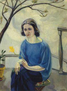 David Shterenberg | Russian Avant-Garde Artist