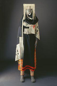 bani saad dress http://www.nomad-chic.com