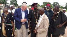 Casamance: Pélerinage au cœur du MFDC (1ère partie) Casamance, The Pacific