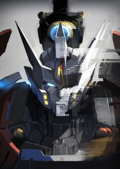 """dai-xt: """" """"CHANGE MYSELF"""" I drew the cover for the Transformers fan event TRANSFUNKET Vol.15 pamphlet. """""""