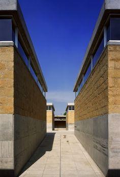 Galería de Centro de Invidentes y Débiles Visuales / Taller de Arquitectura-Mauricio Rocha - 15