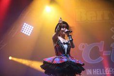 Japan Expo 15th Anniversary:Berryz Kobo x °C-ute in Hello! Project Festival ! / ℃-ute - 岡井千聖 Chisato Okai