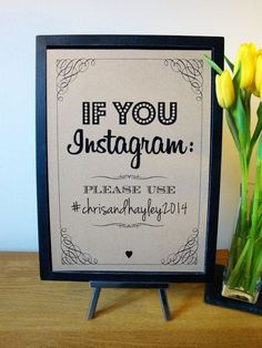 awesome A great way to find pictures of your guests!...