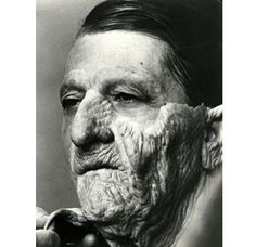 dick smith makeup - Google Search Old Age Makeup, Special Effects Makeup, Masks, Boards, Google Search, Planks, Face Masks
