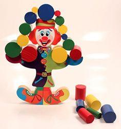 Brinquedice_Palhaço_Equilibrista