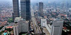 Riset yang dikeluarkan oleh Colliers International Indonesia menunjukkan, representatif pasar sewa perkantoran di Jakarta mengalami perbaikan.  #property #jakarta #perkantoran #sewakantor
