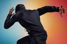 Nike 2015 Fall/Winter Therma-Sphere Max Lookbook