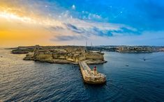 Cryptocurrency is finding acceptance among more and more governments and the latest to join the list the government of Malta. The government of Malta is keen to Vacation Destinations, Dream Vacations, Vacation Spots, Destination Voyage, Worldwide Travel, Round Trip, Day Tours, World Heritage Sites, Around The Worlds