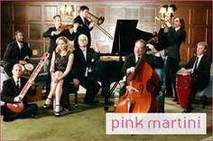 35€ για την είσοδο δύο ατόμων στη μία και μοναδική, μεγάλη συναυλία των Pink Martini, στο Θέατρο Λυκαβηττού! Το δημοφιλές «κοσμοπολίτικο» συγκρότημα που συνδυάζει την κλασική μουσική με τη τζαζ, την ρούμπα με το ροκ, την bossa nova με την χορευτική pop, έρχεται το Σάββατο 28 Σεπτεμβρίου για να μας καταπλήξει! | DealBooking
