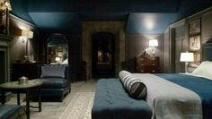 Hannibal bedroom.
