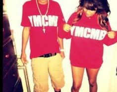 YMCMB ♥