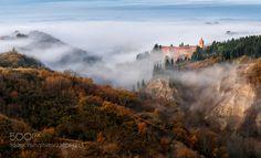 Monte Oliveto (Kurt Hinterreither / Wels / Austria) #Canon EOS 5D Mark III #landscape #photo #nature