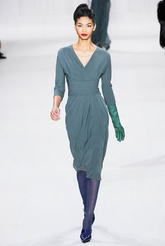 Elie Saab Fall 2009 Ready-to-Wear - Collection - Gallery - Style.com
