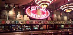 Heartland Brewery and Rotisserie, New York City, Bier in New York, Bier vor Ort, Bierreisen, Craft Beer, Brauerei