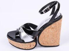 Schoenen - Black Venus: 3948 | Buitenkant Venus, Cork, Wedges, Shoes, Black, Zapatos, Shoes Outlet, Black People, Shoe