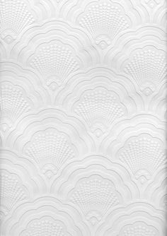 Buy the Brewster Paintable Direct. Shop for the Brewster Paintable Scalloped Paintable Sea Shell Print Wallpaper and save. Foyer Wallpaper, Paintable Wallpaper, Chic Wallpaper, Print Wallpaper, Pattern Wallpaper, Wallpaper Backgrounds, Wallpaper Borders, Wall Borders, Wallpapers