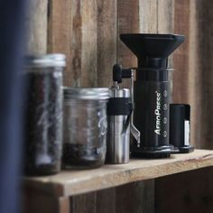 Full kit ready too brew | AeroPress Starter Bundles On Sale Limited Time!  Shop NOW  @originalaeropress Link in Bio  by @haswawed by originalaeropress