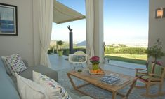 Mediterranean Spanish Retreat With an Inviting Design Throughout