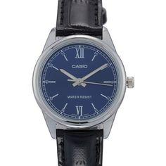 Casio Quartz, Couple Watch, Young Fashion, Casio Watch, Stainless Steel Case, Quartz Watch, Chronograph, Omega Watch, Watches