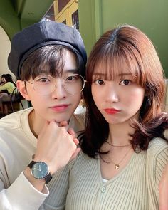 Ulzzang Couple, Mark Lee, Fashion Couple, Daniel Wellington, Nct, Couple Style, Boyfriend, Couples, Ship