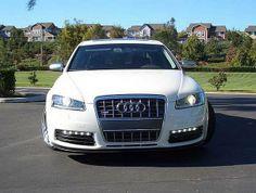 Modified Audi A6 2005 Picture