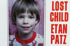 Gericht verkündet Strafmaß: Lebenslange Haft für Mord an Etan Patz Missing Child, Missing Persons, Losing A Child, Der Richter, Police, Missing And Exploited Children, Latino Men, Amber Alert, Lost Boys